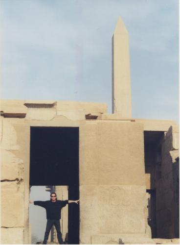Nay Zayga Egypte 2004