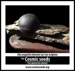 Cosmic Seeds, Sphère de Vie, graines cosmiques, www.cosmicseeds.org